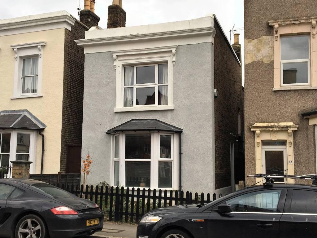 house with pebbledash removal evto bricks restoration ltd. Black Bedroom Furniture Sets. Home Design Ideas