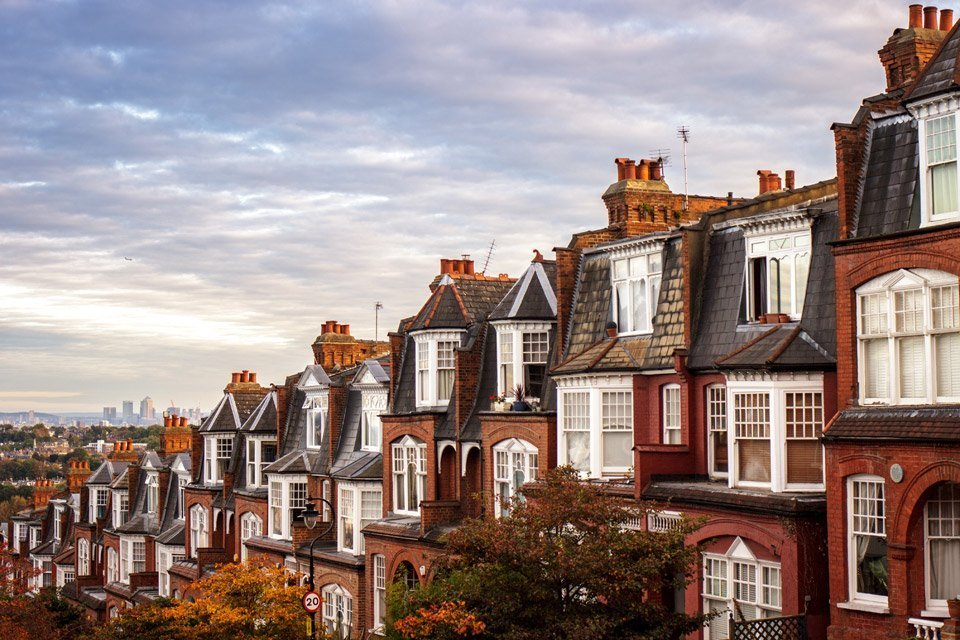 Brick Restoration in North London
